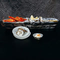 Resin Classical Boat Bowl
