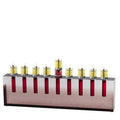 Oil Menorah/ Flower Vase