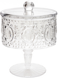Baci Milano Baroque & Rock Biscuit Jar