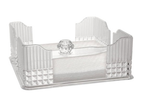 Baci Milano Chic & Zen Napkin Holder
