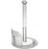 Baci Milano Chic & Zen Paper Towel Roll Holder