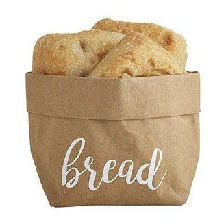Washable Paper Serving Set - Bread - Olives - Nuts
