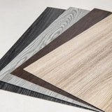 Faux Wood Placemat - Set of 12