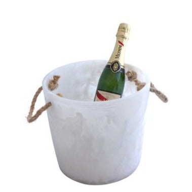 Resin Ice Bucket