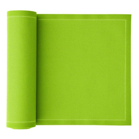 Cotton Placemat - My drap - Pistachio - Miami Home Decor Store