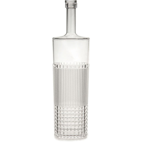 Chic & Zen Acrylic Bottle