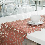 Mijal Gleiser Coral placemats set of 8