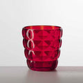 Acrylic Diamante Tumbler Set of 8