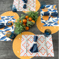 Arabesque Placemats