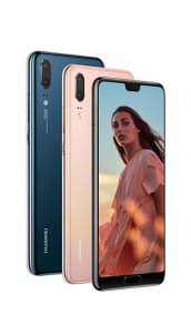 Huawei P20 Mobile Phone - New & Unlocked