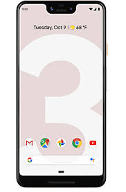 Google Pixel 3 XL Mobile Phone 64GB - New & Unlocked