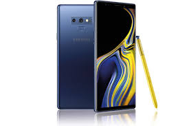 Galaxy Note 9 - 128GB - New & Unlocked