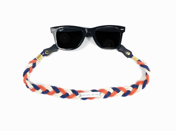 USA Sailor's Knot Straps