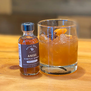 Anise Bourbon ABC