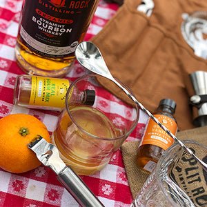 Picnic Whiskey Sour