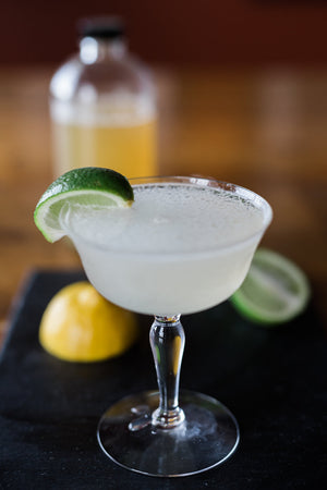 Ideal Margarita