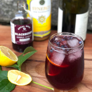 Seriously Simple Sangria