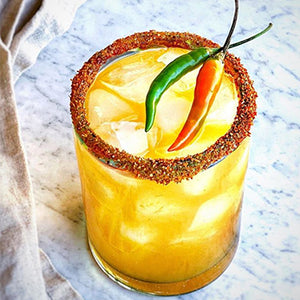 Three Chile Margarita