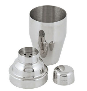 Cocktail Shaker 8.5 oz Stainless Steel