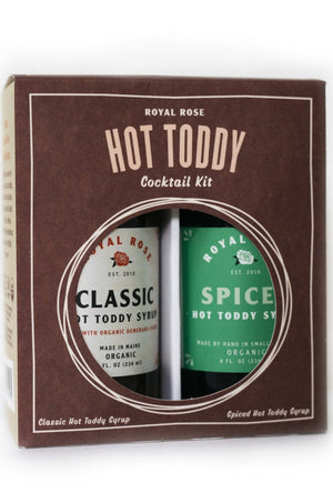 Starter Kit- Hot Toddy