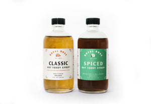 Hot Toddy Organic Cocktail Kit