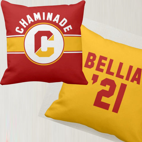 Chaminade High School Pillows
