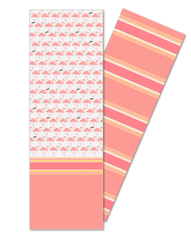 Flamingo Yoga Mat