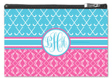 Multi-Sport:  Lacrosse & Field Hockey Zipper Pouch