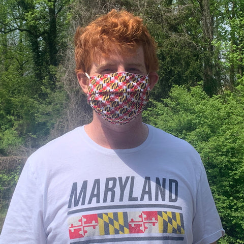 Maryland Face Masks