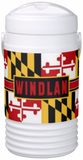Maryland Igloo Cooler