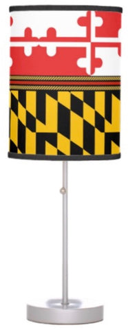 Maryland Lamp