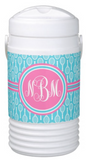 Tennis Monogram Igloo Coolers