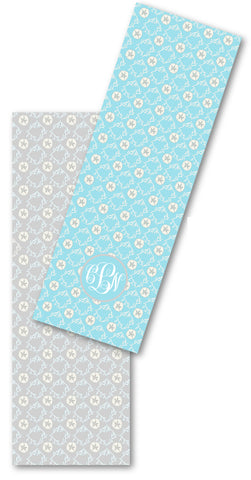 Yoga Mats:  The Sand Dollar Collection