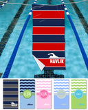Swim Team Towel