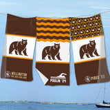 Landon Beach Towel