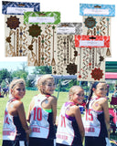 Lacrosse Temporary Tattoos!