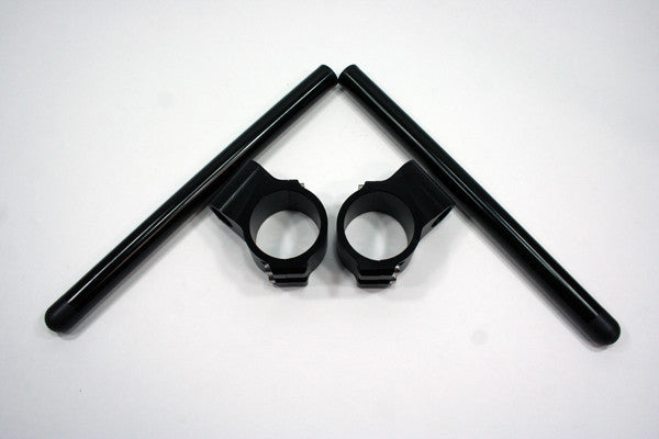 Honda 50mm Clip On