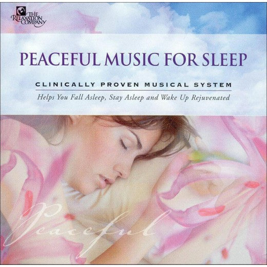 Music for Sleep Bundle by Jeffrey Thompson