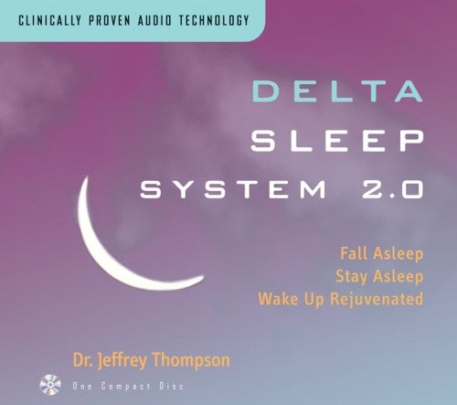 Delta Sleep System 2.0 by Jeffrey Thompson