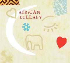 African Lullaby - Various Authors