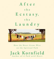 After the Ecstasy, the Laundry - Jack Kornfield