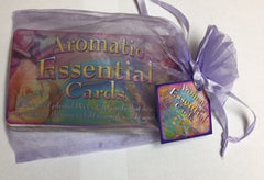 Aromatic Essential Cards
