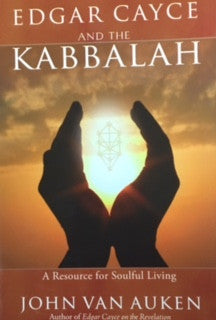 Edgar Cayce and the Kabbalah