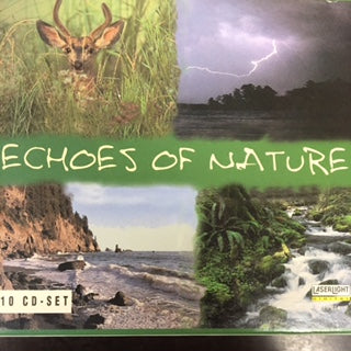 Echoes of Nature 10CD Set