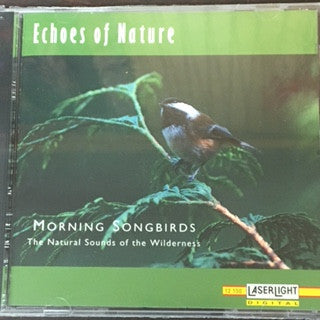 Echoes of Nature CD - Morning Song Birds