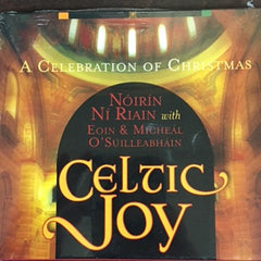 A Celebration of Christmas - Celtic Joy