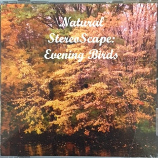 Natural StereoScape: Evening Birds CD