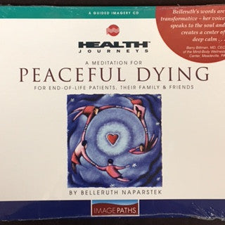 Health Journeys - Peaceful Dying