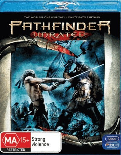 Pathfinder (Unrated) (Blu-Ray)