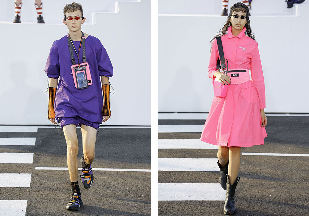 6af676ffdf5 With elements of rave fashion and athleisure